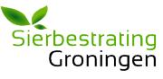 Sierbestrating Groningen Logo